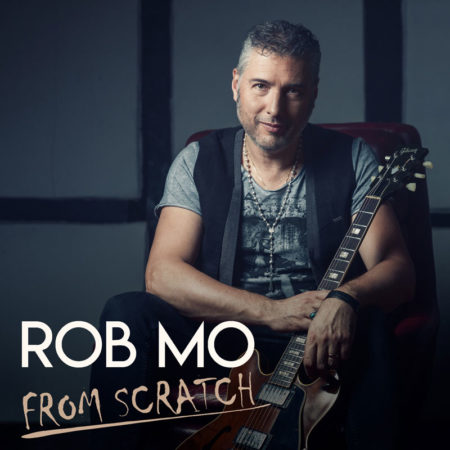 From Scratch Rob Mo